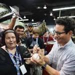'Star Wars Celebration' touches down in Orlando in 2017