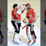 From south suburbs to lowest rung of minors, local hero Scott Darling finally back ...