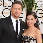 Meme: Channing Tatum's Wife Approves His Stripper Moves, Larry David ...