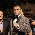 Maidana Feels Better Prepared, Capable of Huge Upset