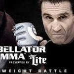 Bellator Announces Kimbo Slice vs. Ken Shamrock For June 20th