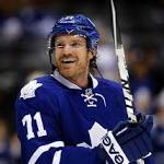 'Ready to go': Clarkson back in Leafs lineup vs. Islanders
