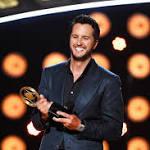 Luke Bryan, Chris Stapleton Win Top Awards at the American Country Countdown Awards