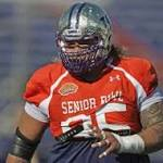 Looking at top matchups, players to watch in Senior Bowl showcase