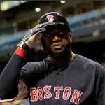David Ortiz Glad 'WWE' Era Between Red Sox, Yankees Has Passed