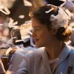 Watch the Trailer for the Ambitious New Netflix Series About Queen Elizabeth
