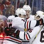 With playoffs starting, Blackhawks eye another big run