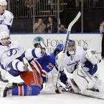 Rangers duped into key penalty