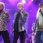The Oak Ridge Boys Lead 2015 Country Music Hall of Fame Inductees
