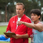 Movie review: Kevin Costner helps make 'McFarland, USA' a good movie