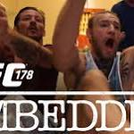 3e confirms rights to show Conor McGregor v Dustin Poirier from UFC 178