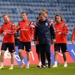 Scotland No.2 Mark McGhee: We stifled Mandzukic in Zagreb so we can handle ...