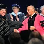 UMass president Robert Caret to resign