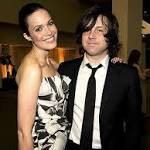 Ryan Adams and Mandy Moore Divorcing