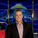 Steve Byrnes, NASCAR on Fox broadcaster, dies at 56