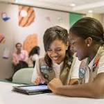 Girl Scouts Go Digital With Online and Mobile Cookie Orders