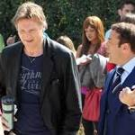Liam Neeson Joins The Entourage Movie