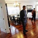 Sales of Existing Homes in the U.S. Rise Less Than Forecast