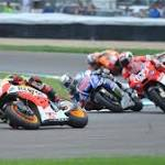 Marc Marquez Wins His Second Consecutive Indianapolis GP