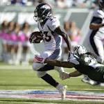 Fantasy Football 2014: Waiver Wire Week 7