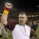 Arizona State offers Stanford first real test