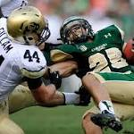 Colorado State's nightmare becomes reality in Showdown