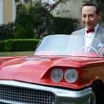 Netflix Sets Pee-Wee Herman Film Release Date, Unveils Teaser