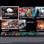 OnLive returns with new services and Steam partnership