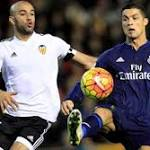 Struggling Valencia reach King's Cup semis