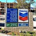 California gas prices likely to stay low in 2015