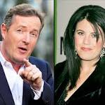 Piers Morgan Slams Monica Lewinsky: You're Not Blameless