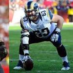 St. Louis Rams release Jake Long and Scott Wells to free up $12.5M in cap space
