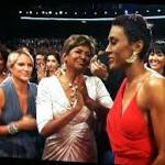 Southeastern Alumna Robin Roberts Receives Arthur Ashe Courage Award At ...