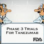'Tanezumab' Testing To Be Started By Eli Lilly and Co (NYSE:LLY)