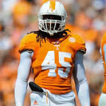 Grand jury indicts current, former Vols in rape case