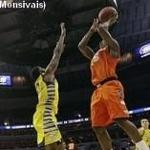 Syracuse Orange advance to Final Four with win over Marquette Golden Eagles