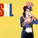 "Saturday Night Live Review: ""Julia Louis-Dreyfus/Nick Jonas"""