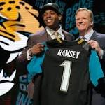 NFL Draft Grades 2016: Full List of Results and Scores for All 32 Teams