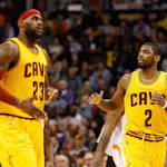 Cleveland Cavaliers Trade Rumors: Plan to Add more Support for Irving, James