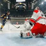 Fan Chatter #4: Buffalo Sabres vs. Carolina Hurricanes