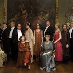 The cast of 'Downton Abbey' scheduled to drop by the White House