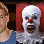 Cary Fukunaga's 'It' Casts 'We're the Millers' Star Will Poulter as Pennywise the ...
