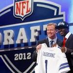 A reminder of Cowboys' draft visitors