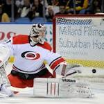 Andrej Sekera Leads The Carolina Hurricanes To A Big Win Over The Buffalo ...
