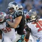 Rivera taking wait-and-see approach on Newton's status