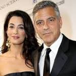 George Clooney And Amal Alamuddin: He Calls Her 'The Smart One'