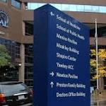 Tufts, Boston Medical Center discuss possible merger