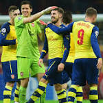 Ramsey has his mojo back & five things we learned from Galatasaray-Arsenal
