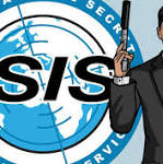 """Archer"" Drops ISIS Agency Name For Obvious Reasons"