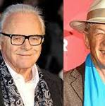 Anthony Hopkins, Ian McKellen team for Starz movie 'The Dresser'